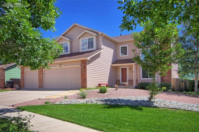 8005 Lorton Drive, Colorado Springs, CO 80920 (#9102211) :: Jason Daniels & Associates at RE/MAX Millennium