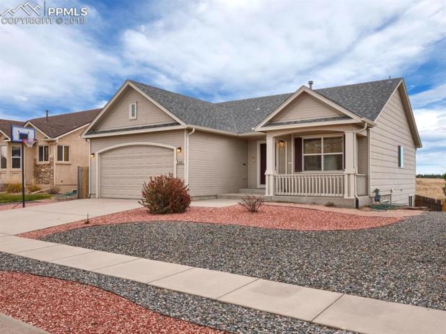 3161 Poughkeepsie Drive, Colorado Springs, CO 80916 (#9102568) :: Venterra Real Estate LLC