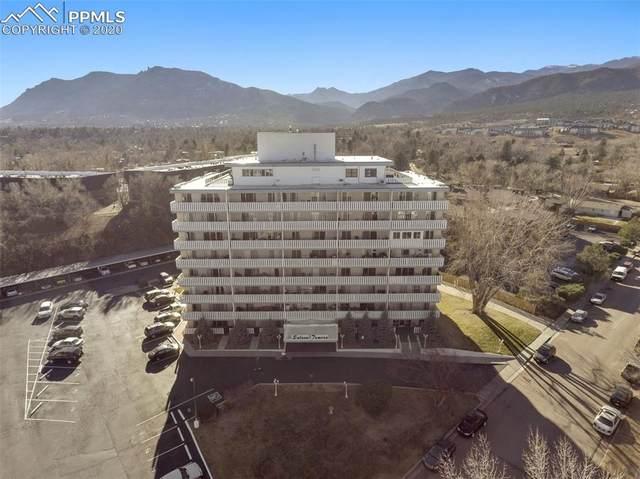 900 Saturn Drive, Colorado Springs, CO 80905 (#9103778) :: Action Team Realty