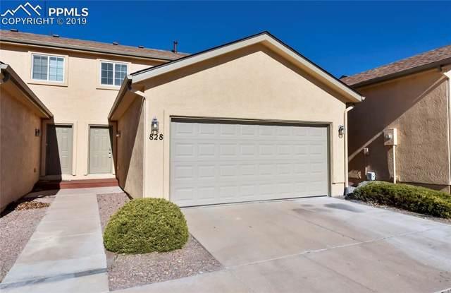 828 Cima Vista Point, Colorado Springs, CO 80916 (#9104625) :: The Kibler Group