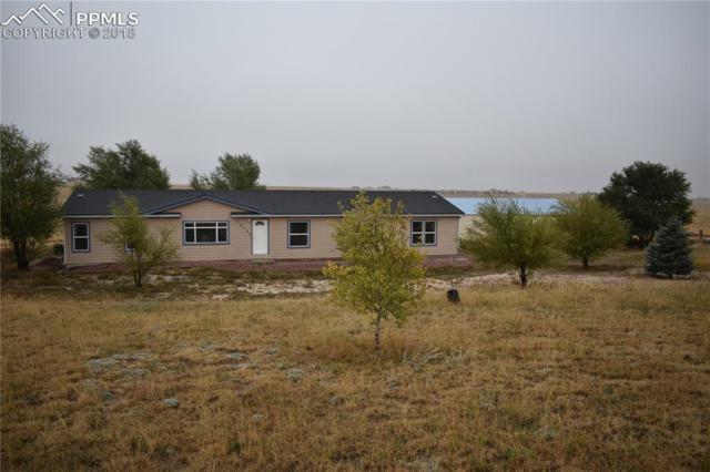 18720 Kevins View, Peyton, CO 80831 (#9105092) :: Action Team Realty