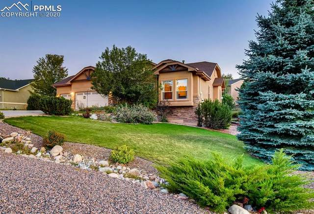 1625 Plowman Drive, Monument, CO 80132 (#9105255) :: 8z Real Estate