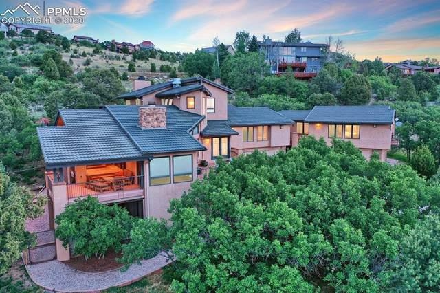 4070 Sleeping Indian Lane, Colorado Springs, CO 80904 (#9105908) :: HomeSmart Realty Group