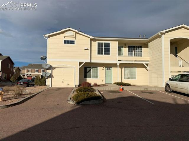 4822 Rusty Nail Point #101, Colorado Springs, CO 80916 (#9106309) :: The Daniels Team