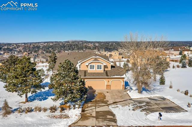 790 Bowstring Road, Monument, CO 80132 (#9107063) :: Action Team Realty