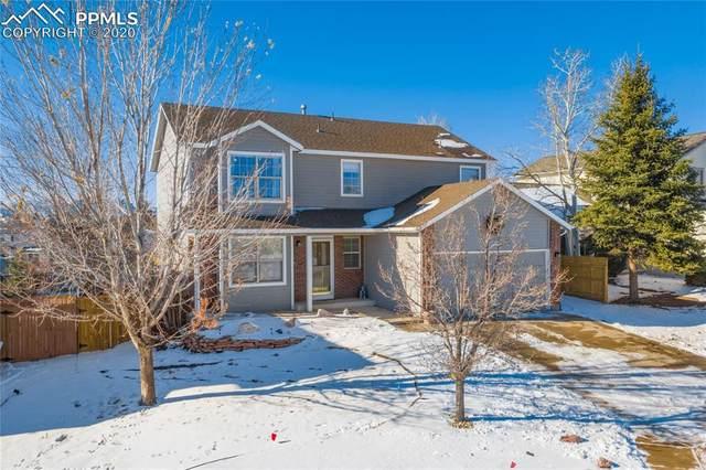 8070 Interlaken Drive, Colorado Springs, CO 80920 (#9107432) :: HomeSmart