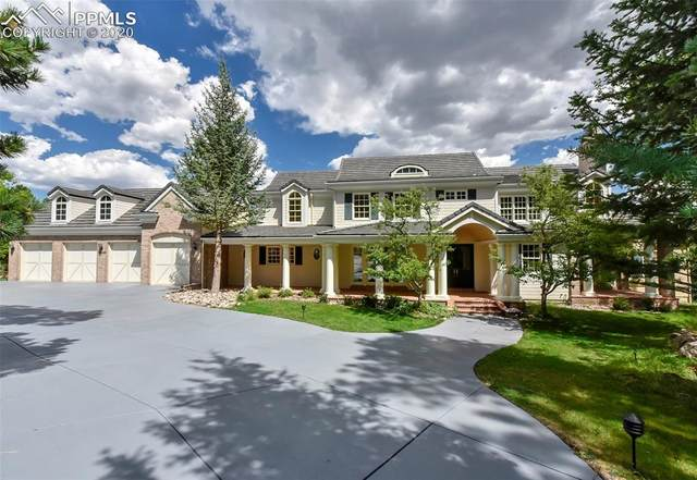 4235 Stone Manor Heights, Colorado Springs, CO 80906 (#9108083) :: Fisk Team, RE/MAX Properties, Inc.