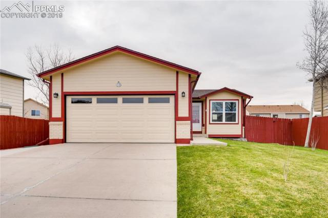 2139 Fairweather Way, Fountain, CO 80817 (#9108284) :: Tommy Daly Home Team