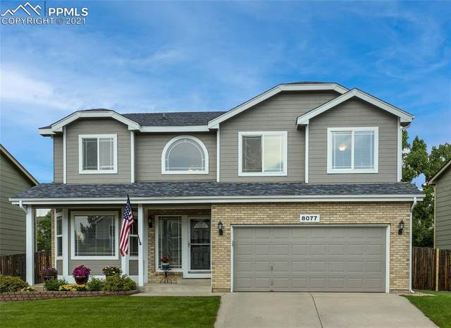 8077 Radcliff Drive, Colorado Springs, CO 80920 (#9109685) :: Tommy Daly Home Team