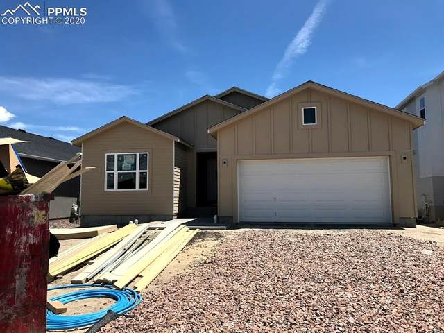 6808 Cumbre Vista Way, Colorado Springs, CO 80924 (#9110419) :: The Daniels Team