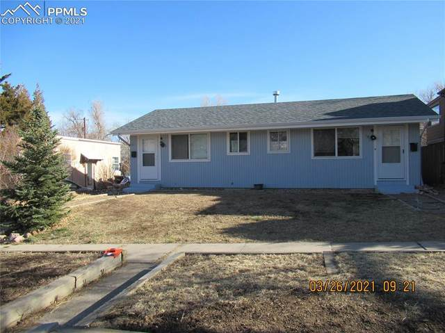 1912 W Bijou Street, Colorado Springs, CO 80904 (#9110590) :: Fisk Team, RE/MAX Properties, Inc.