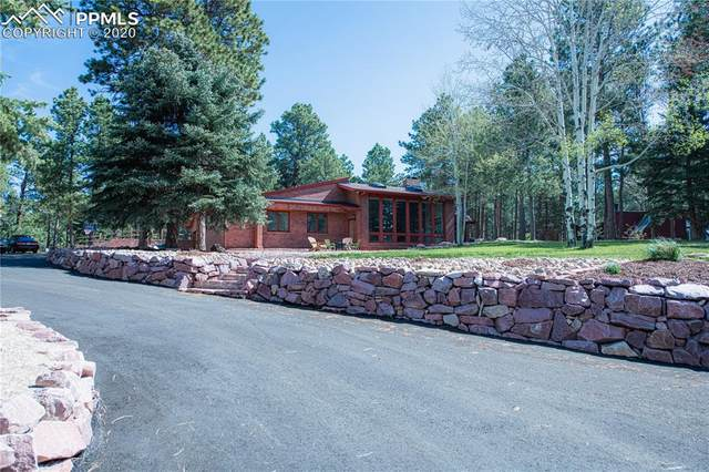 560 Woodmoor Drive, Monument, CO 80132 (#9110988) :: The Daniels Team
