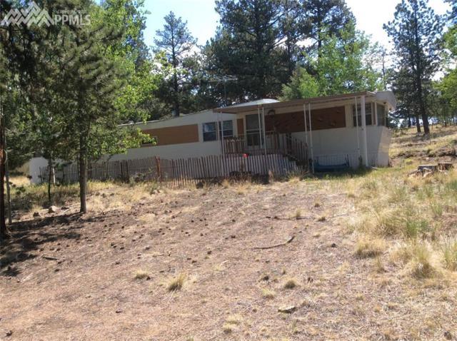 468 Crystal Peak Drive, Lake George, CO 80827 (#9112997) :: CENTURY 21 Curbow Realty