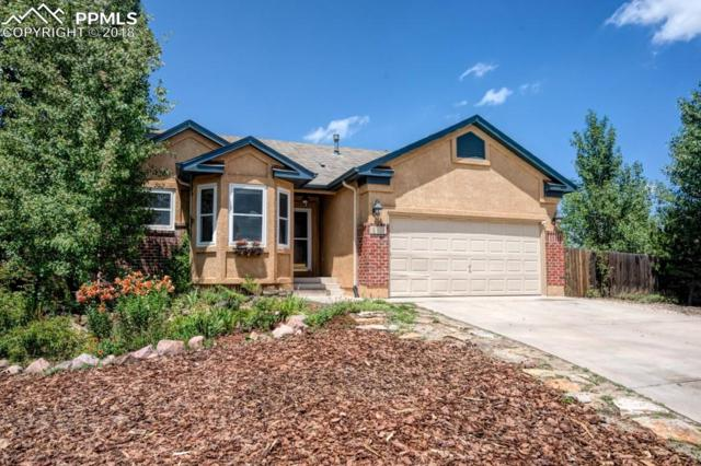 8111 Gladwater Road, Peyton, CO 80831 (#9113605) :: The Hunstiger Team