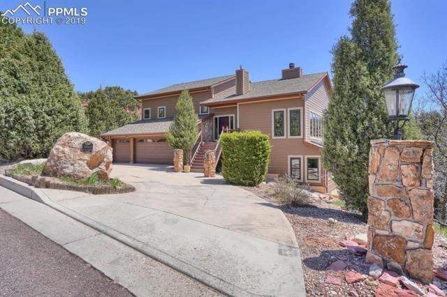3065 Black Canyon Road, Colorado Springs, CO 80904 (#9114402) :: Venterra Real Estate LLC