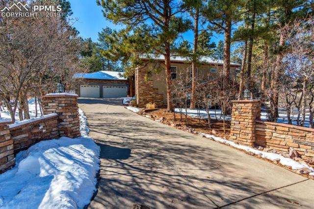 7805 Inca Road, Larkspur, CO 80118 (#9116996) :: Action Team Realty