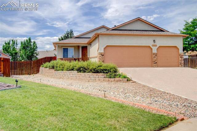 7523 Patina Court, Colorado Springs, CO 80922 (#9118629) :: The Treasure Davis Team