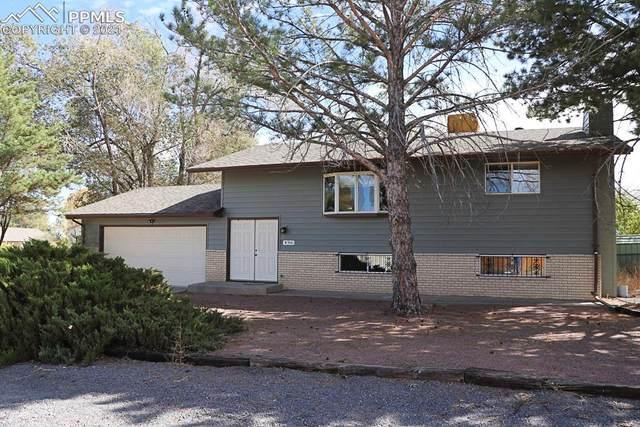 496 S Autumn Lane, Pueblo West, CO 81007 (#9120861) :: The Treasure Davis Team | eXp Realty