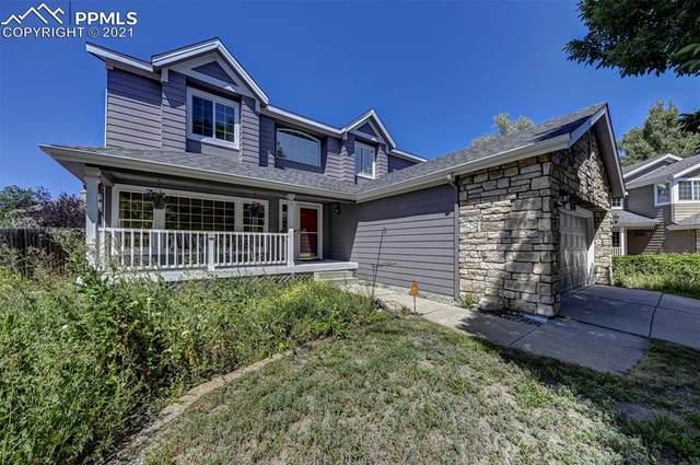 4810 Teton Place, Colorado Springs, CO 80918 (#9121254) :: Action Team Realty