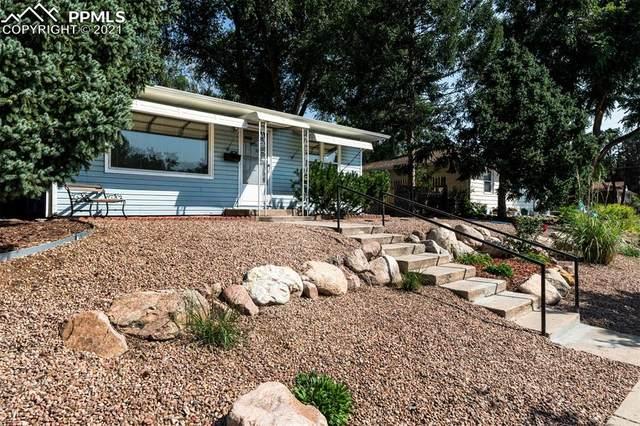 1415 Custer Avenue, Colorado Springs, CO 80903 (#9121561) :: Action Team Realty