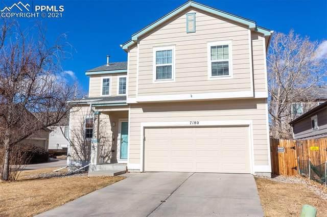 7180 Island Mist Point, Colorado Springs, CO 80922 (#9123431) :: Venterra Real Estate LLC