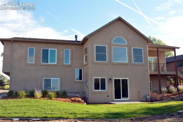 410 Cherry Hills Way, Colorado Springs, CO 80921 (#9123568) :: Action Team Realty