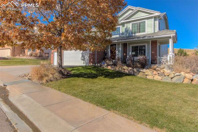 740 Sableglen Court, Colorado Springs, CO 80906 (#9126733) :: The Kibler Group