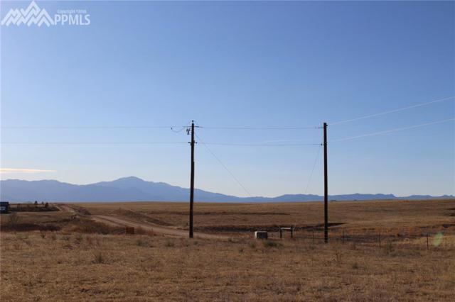 16775 Book Road, Colorado Springs, CO 80930 (#9128091) :: CENTURY 21 Curbow Realty