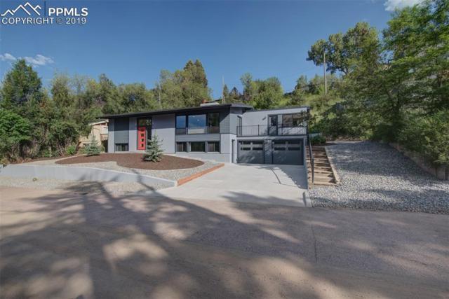 421 Valley Way, Colorado Springs, CO 80906 (#9128339) :: The Kibler Group