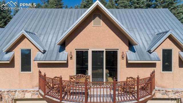 8990 Old San Isabel Road, Rye, CO 81069 (#9128625) :: The Kibler Group