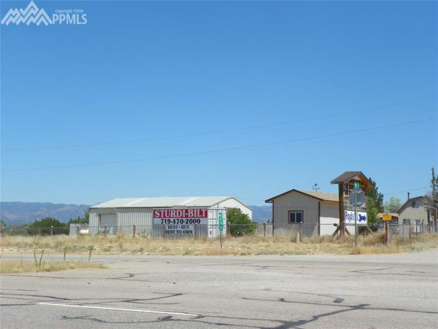 1415 N Street, Penrose, CO 81240 (#9128894) :: The Hunstiger Team