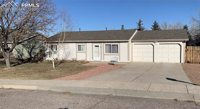 2910 Purgatory Drive, Colorado Springs, CO 80918 (#9129741) :: Tommy Daly Home Team