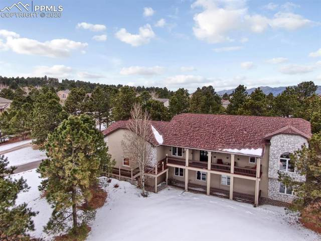 1575 Longview Circle, Monument, CO 80132 (#9132382) :: 8z Real Estate