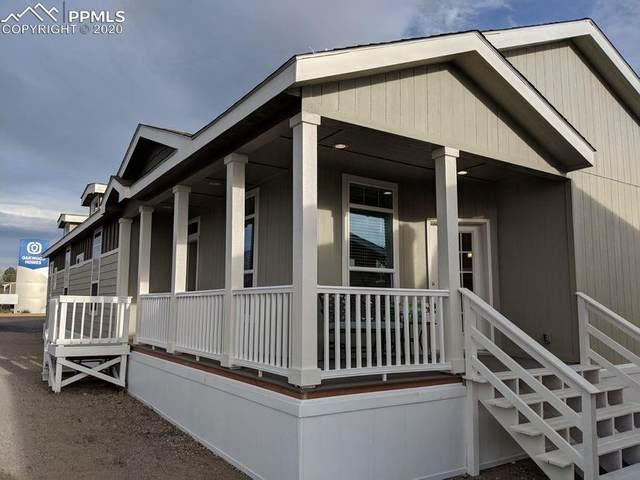 22230 Farmer Road, Calhan, CO 80808 (#9135458) :: Venterra Real Estate LLC