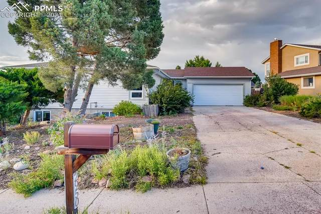 2950 Downhill Drive, Colorado Springs, CO 80918 (#9135882) :: Tommy Daly Home Team
