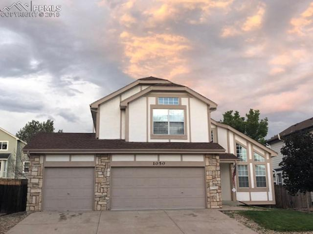 1050 Piros Road, Colorado Springs, CO 80922 (#9136004) :: The Hunstiger Team