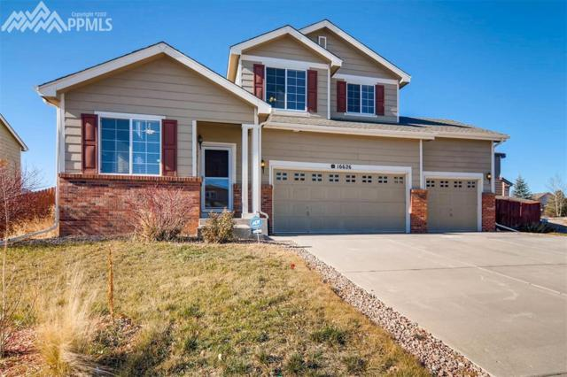 Monument, CO 80132 :: The Peak Properties Group