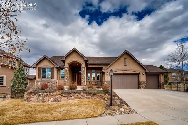 3624 Cherry Plum Drive, Colorado Springs, CO 80920 (#9137045) :: Finch & Gable Real Estate Co.