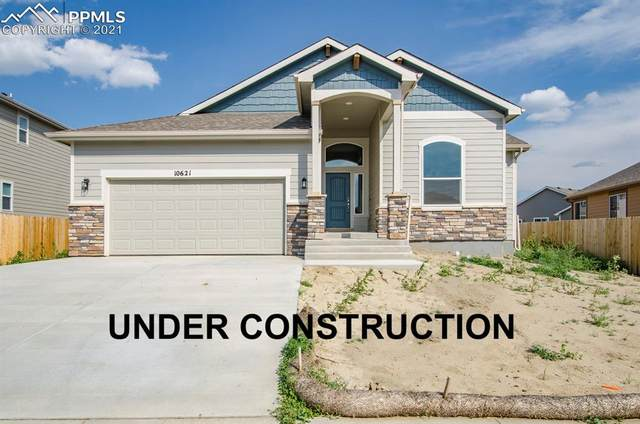 5426 Makalu Drive, Colorado Springs, CO 80924 (#9137459) :: The Treasure Davis Team | eXp Realty