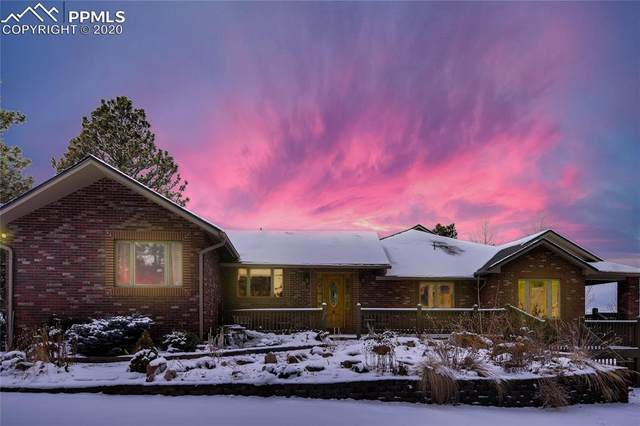 18140 Walker Court, Colorado Springs, CO 80908 (#9138887) :: The Daniels Team