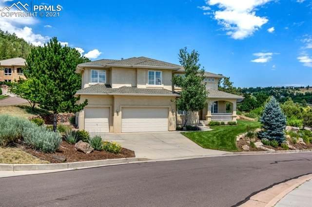 7698 Dante Way, Colorado Springs, CO 80919 (#9140970) :: Venterra Real Estate LLC