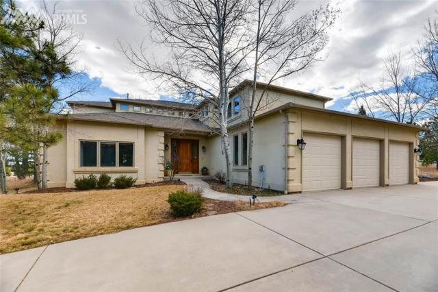 17025 Colonial Park Drive, Monument, CO 80132 (#9141149) :: The Treasure Davis Team