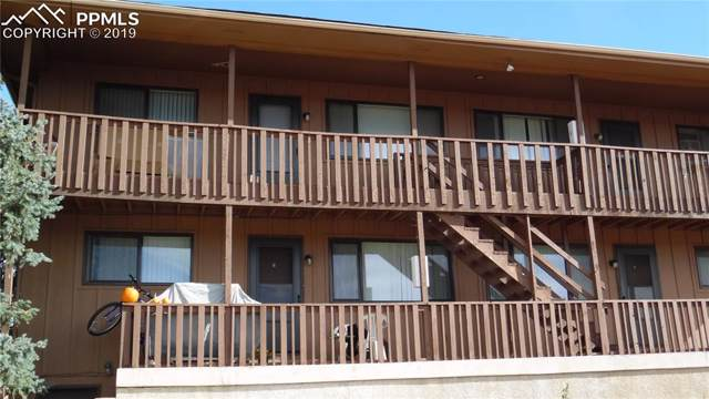 1480 Hathaway Drive F, Colorado Springs, CO 80915 (#9142667) :: HomePopper