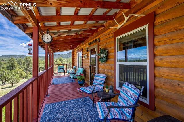 474 Mitchell Mountain Road, Cotopaxi, CO 81223 (#9143402) :: Dream Big Home Team | Keller Williams