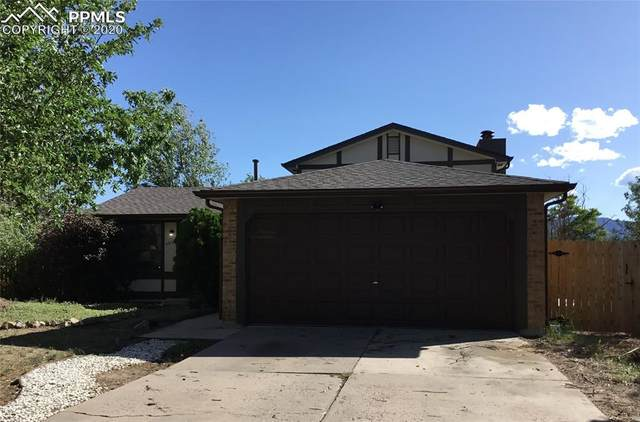 4915 Ridenour Drive, Colorado Springs, CO 80916 (#9145705) :: Fisk Team, RE/MAX Properties, Inc.