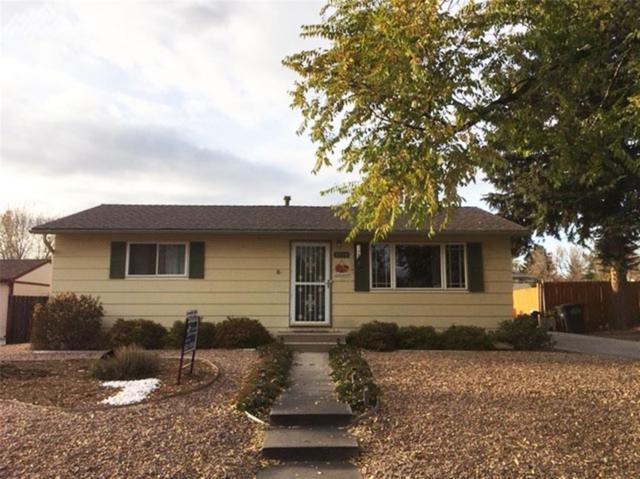 3714 Meadowland Boulevard, Colorado Springs, CO 80918 (#9146667) :: 8z Real Estate