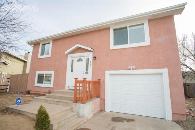 4925 N Eldon Drive, Colorado Springs, CO 80916 (#9146973) :: 8z Real Estate
