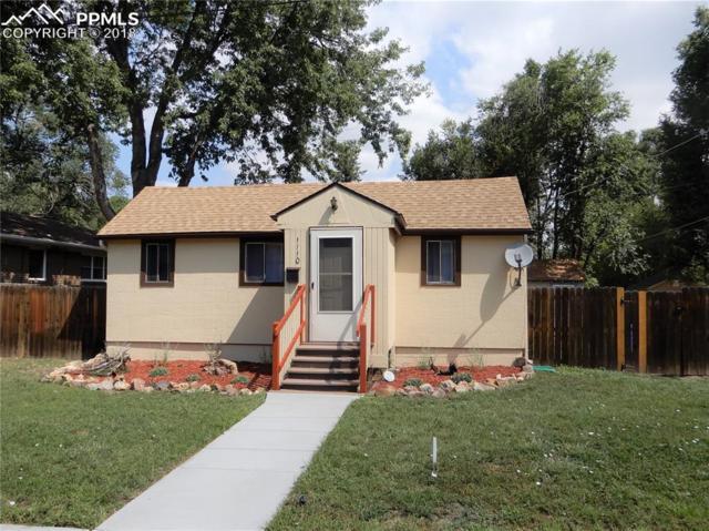 1110 E Third Street, Colorado Springs, CO 80907 (#9148469) :: CENTURY 21 Curbow Realty