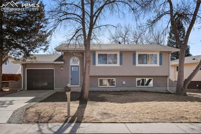 515 Bickley Drive, Colorado Springs, CO 80911 (#9148719) :: CENTURY 21 Curbow Realty