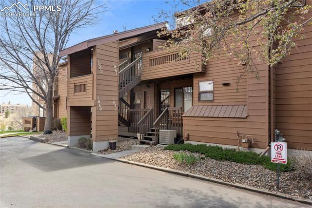 1061 Moorings Drive, Colorado Springs, CO 80906 (#9149007) :: Venterra Real Estate LLC
